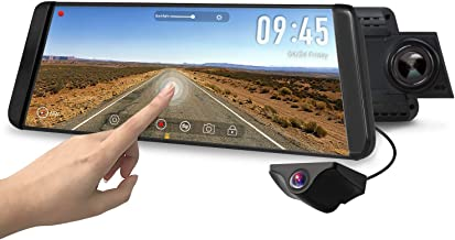 Best backup camera with mirror monitor Reviews