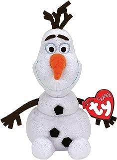 Ty Disney Frozen Olaf - Snowman Medium 13