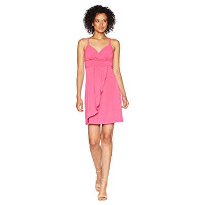 Tommy Bahama Elenna Jersey Sundress (Bright Blush) Women