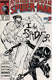 Spider-Man: Spectacular, The, Edition# 133