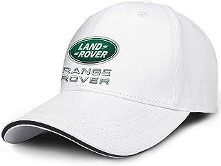 LYIN Men Women Cool Sandwich Baseball Hat Trucker Dad Cap Adjustable Snapback