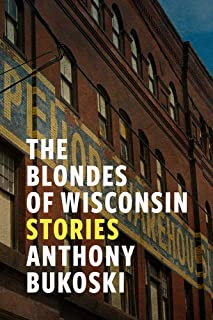 The Blondes of Wisconsin