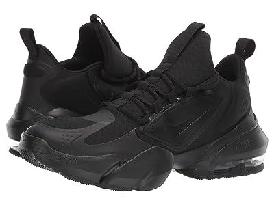 Nike Air Max Alpha Savage (Black/White) Men