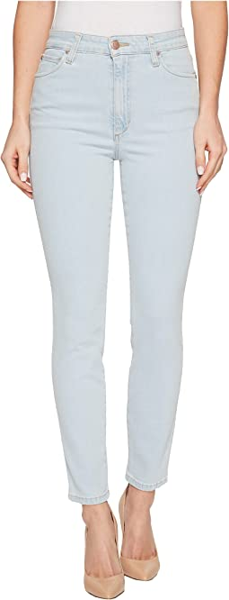 The Bella Ankle Jeans in Amada
