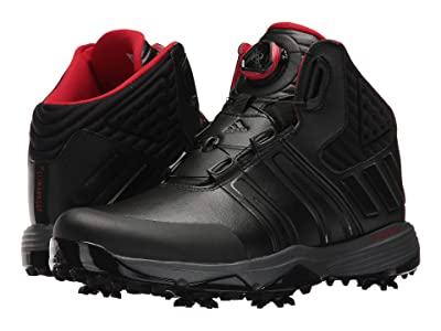 adidas Golf Climaproof BOA (Core Black/Core Black/Core Black) Men