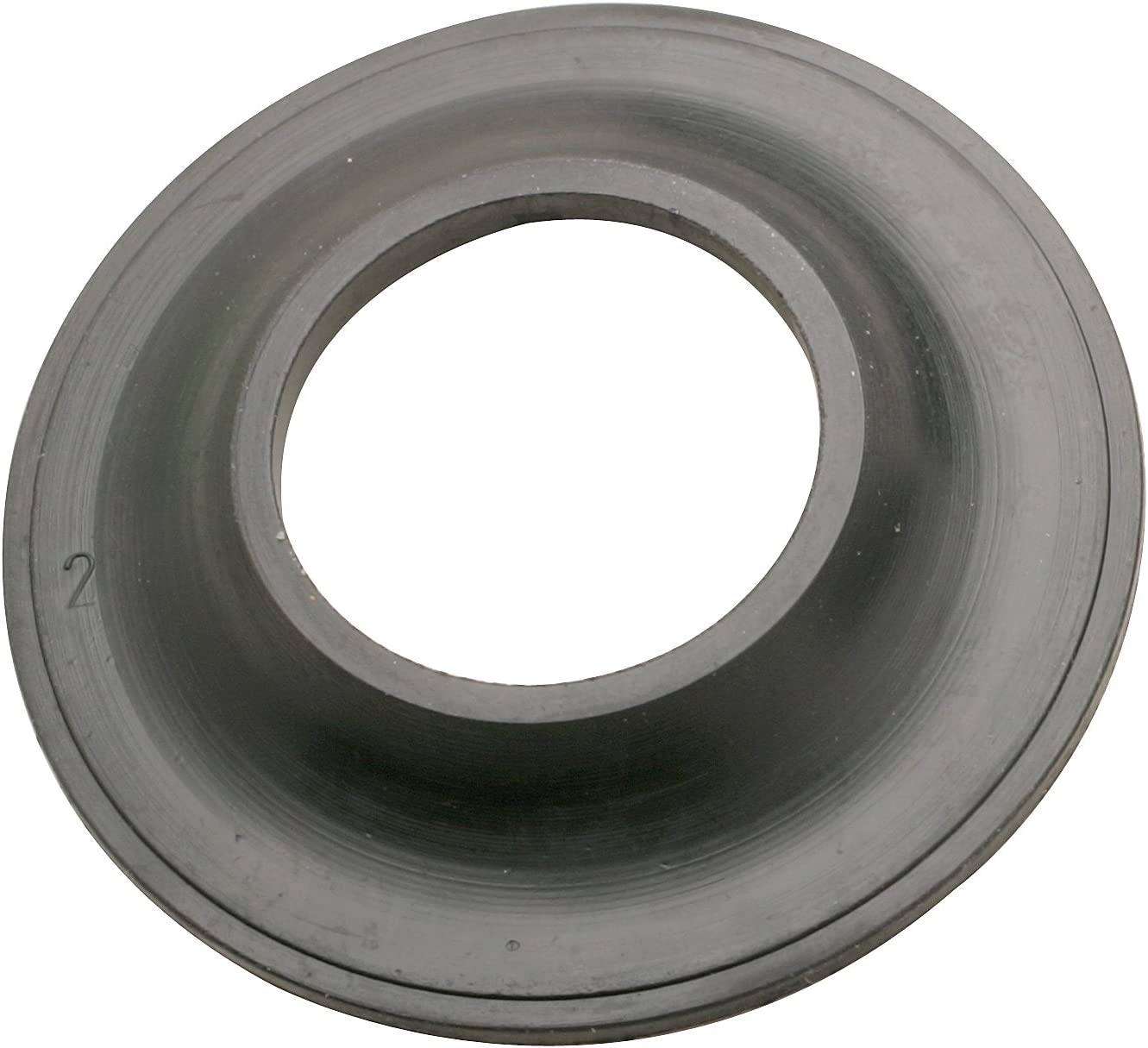 Max 52% OFF Plumb Super sale period limited Pak PP863-11 Rubber Washer System Lok Foot for Stop