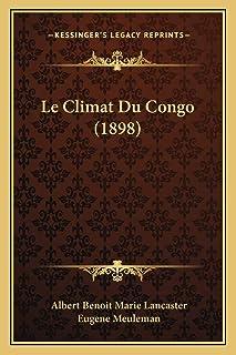 Le Climat Du Congo (1898)