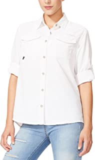 Best upf women's shirt Reviews