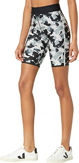 Battlefield Camo Aero Shorts