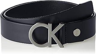 Calvin Klein CK Adj. Buckle Belt Cintura Uomo