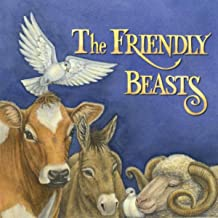 Best the friendly beasts christmas song Reviews