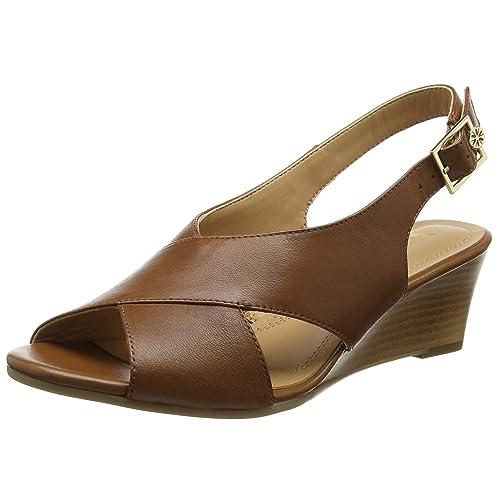 a75c1d6fb6 Van Dal Women s Westwood Sling Back Sandals