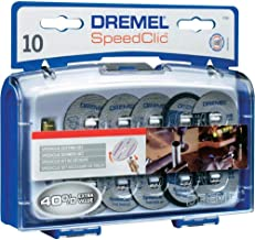 Dremel SC690 EZ SpeedClic Accessory Set