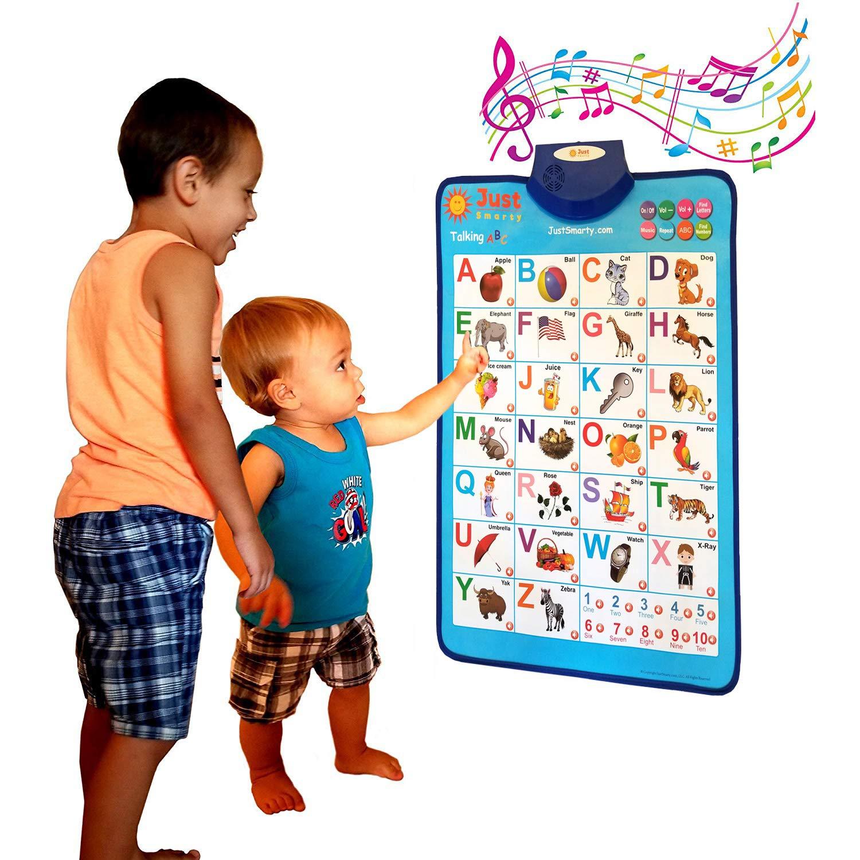 Just Smarty Interactive Educational Kindergarten