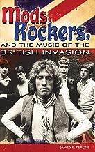 mods ، عازفو ، و الموسيقى التي invasion البريطاني