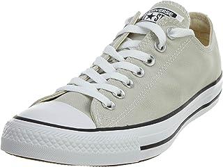 cb9386c87e9917 Converse Unisex Chuck Taylor All Star Low Top Light Surplus Sneakers - 9 B(M