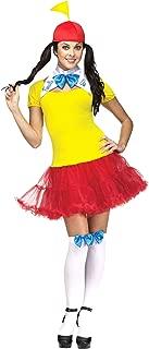 Costumes Women's Tweedle Dee Dum Adult Costume