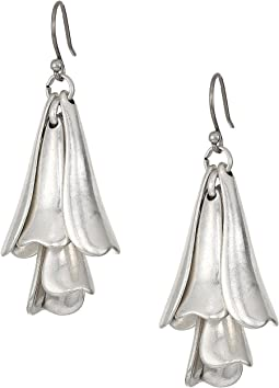 Lucky Brand - Petal Drop Earrings