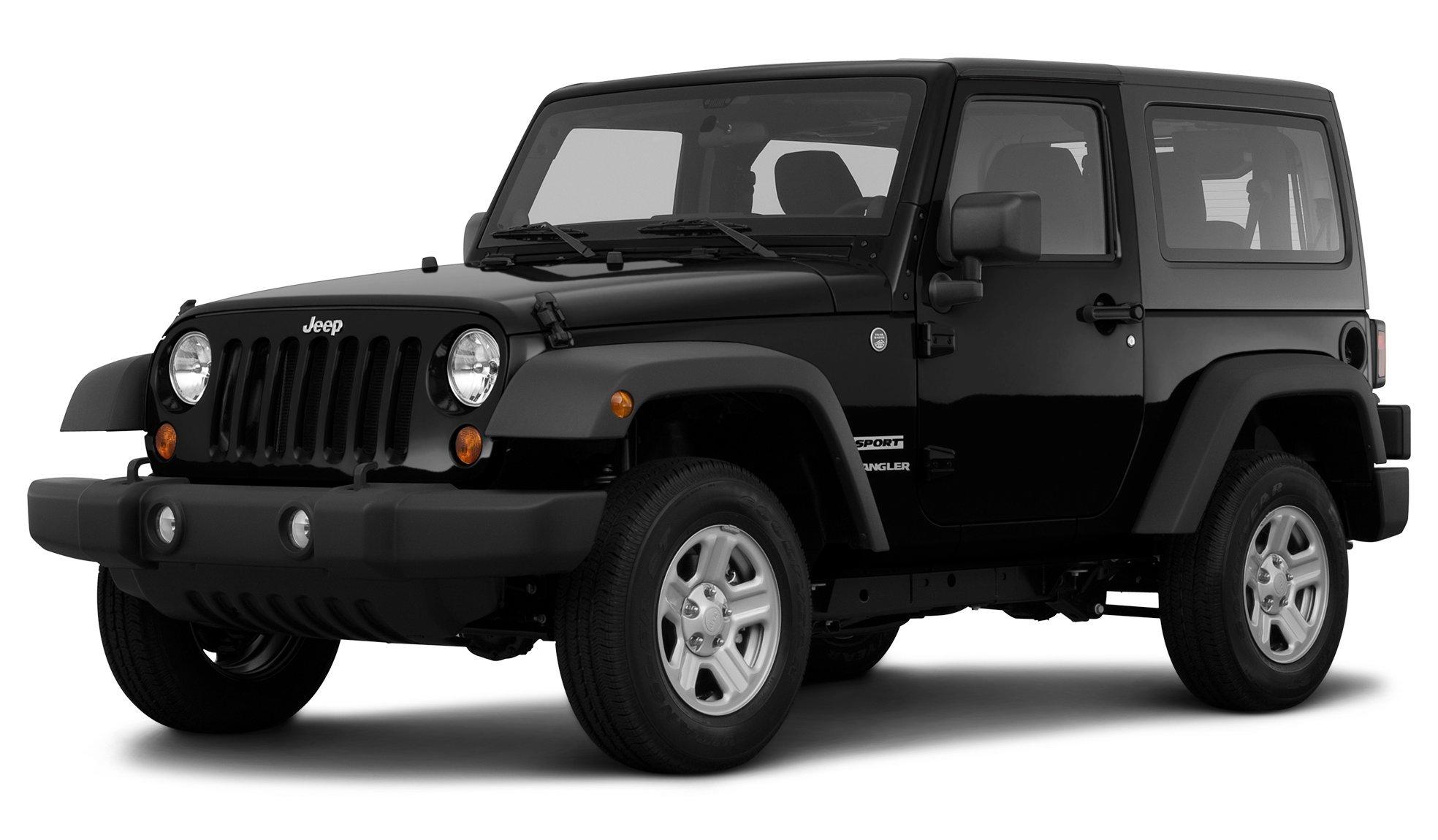 Jeep Wrangler Th Anniversary  Wheel Drive  Door
