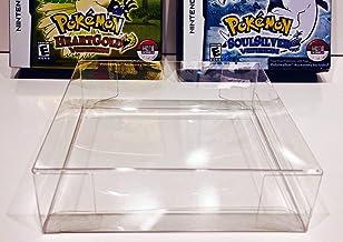 Amazon.es: Pokémon Soul Silver - Heart Gold: Videojuegos