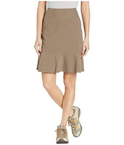 Royal Robbins Discovery II Skirt (Falcon) Women