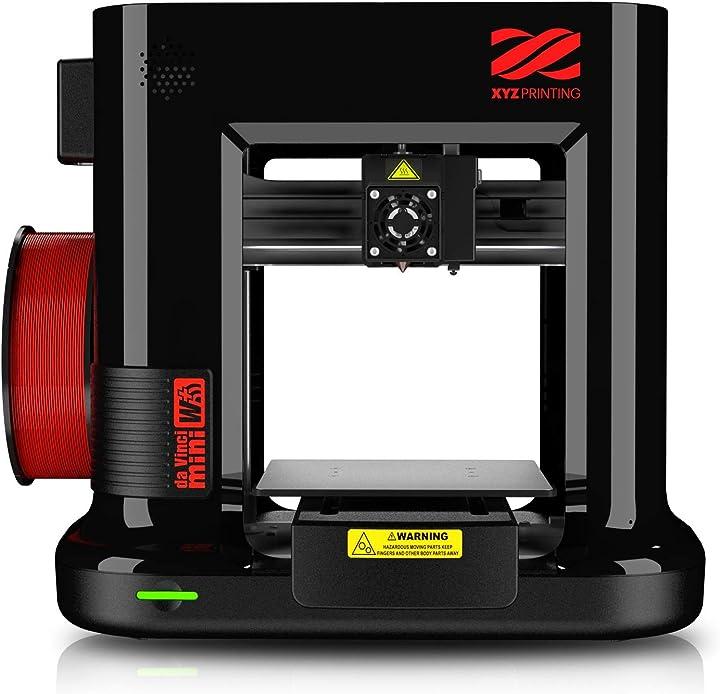 Stampante 3d - xyz printing 3fm3wxeu01b desktop