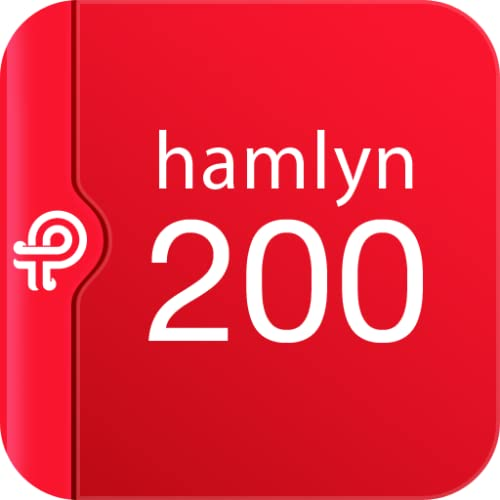 200 Cocktails from Hamlyn (Kindle Tablet Edition)