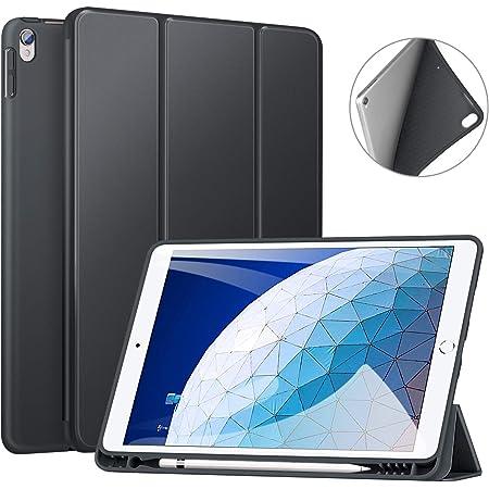 Ztotopcase Hülle Für Ipad Air 10 5 Und Ipad Pro 10 5 Computer Zubehör