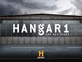 hangar 1: the ufo files episodes