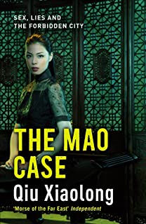 The Mao Case: Inspector Chen 6