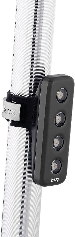 Knog Rücklicht, 4 V, V, V, Blinder B0089PZDKK   Innovation  502969