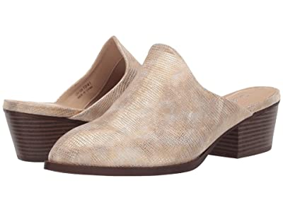 CL By Laundry Catherin (Champagne Lizard) Women