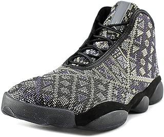 Jordan Horizon Premium Men US 8.5 Black Basketball Shoe UK 7.5 EU 42