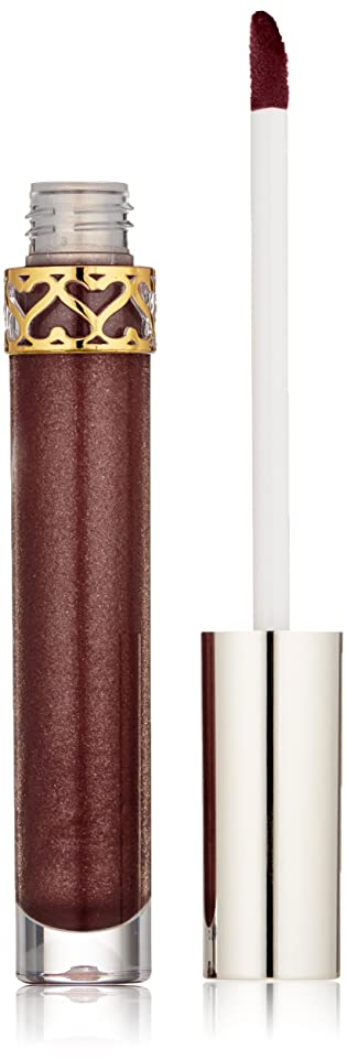 パイント染料密輸スティラ Magnificent Metals Lip Gloss - # Garnet 3.3ml/0.11oz並行輸入品