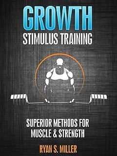 Best growth stimulus training Reviews