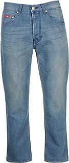 Jeans Denim Regular Mens Trouser Pants