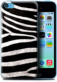 coque iphone 5 zebre