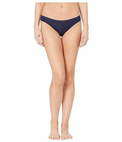 Icebreaker Siren Merino Bikini (Midnight Navy) Women