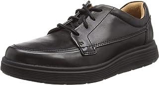 Clarks Un Abode Ease, Zapatos de Cordones Derby Hombre