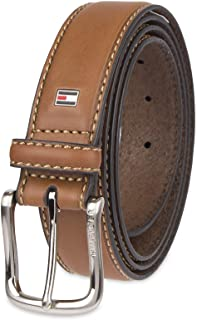 70240c57090e0c Amazon.com  Tommy Hilfiger Men s Belts