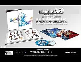 Final Fantasy X / X-2 HD Remaster Collector's Edition