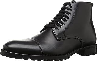حذاء رجالي من Gordon Rush Men's Alexander Ct Lu Boot Motorcycle