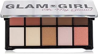 Mikyajy Glam Girl Oh My Glow Eyeshadow