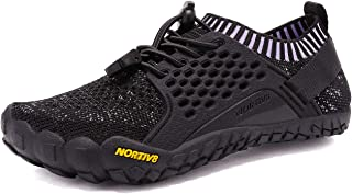 Kids Water Shoes Boys Girls Outdoor Athletic Lightweight...