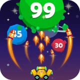 Upgrade cannon to get high score and blast hamster ball Move the cannon to blast ball 99 Shoot up all balls and destroy flying ball Many beautiful themes will random in each game. Many cannons for your choose. Magic ball is many color ball and it cha...