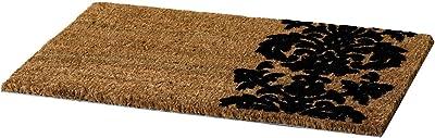 Catral Flockclass Fl03 Felpudo, Yute, Varios, 60x40x1.5 cm