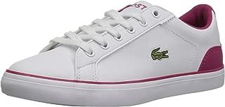 Lacoste Kids' Lerond 417 2 CAJ Sneaker