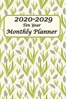 Best 10 year pocket planner Reviews