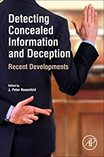 Detecting Concealed Information and Deception: Recent Developments