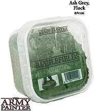 The Army Painter Battlefields Ash Grey Flock - 150ml